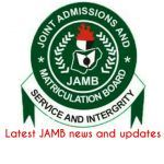 JAMB Slip Reprint Date – How to Reprint Jamb Slip 2020/2021