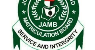 how to gain admission with low JAMB score