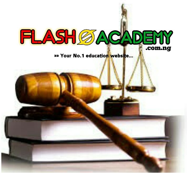 Features of Nigerian legal system