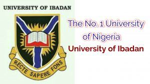 courses offered in University of Ibadan 2019/2020