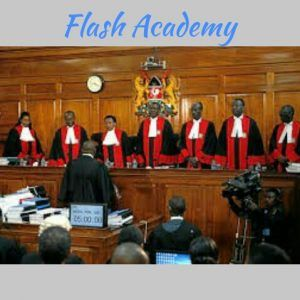 History of courts in Nigeria