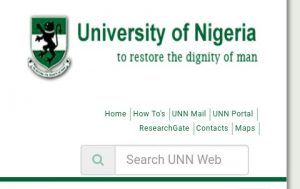 When will UNN post UTME form be out?