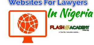Law websites in Nigeria