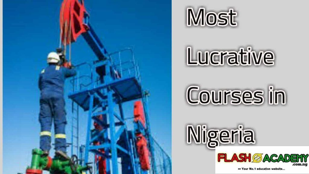 Most paying courses in Nigeria 2019_2020