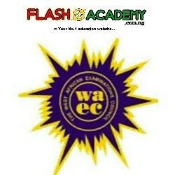 How to answer waec questions