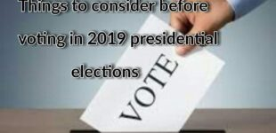 How to retrieve lost voters card in Nigeria