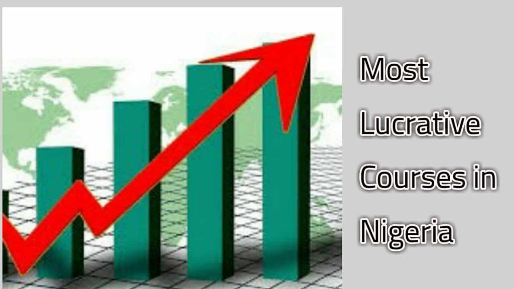highly lucrative courses in nigeria
