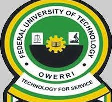 FUTO Departmental Cutoff Mark