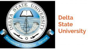 DELSU departmental cutoff mark
