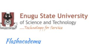 ESUT school fee for 2019/2020 academic session