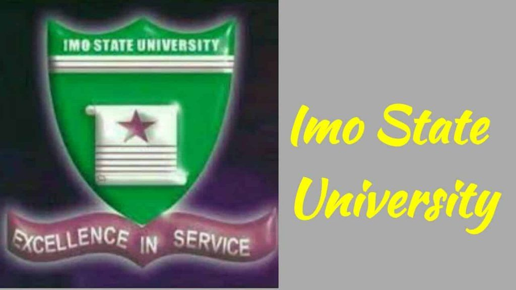 Full list of courses offered in IMSU 2019/2020