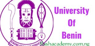 University of benin(UNIBEN)