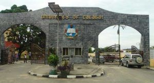 Unical-front-gate