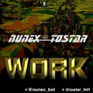 NUNEX Ft TOSTAR FlashAcademy