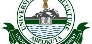 FUNAAB Post utme form