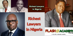 Richest Lawyers In Nigeria