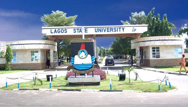 Lasu school fees,admission list