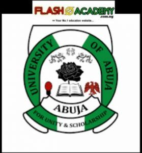 UNIABUJA admission requirements