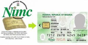 How to get NIN for jamb registration