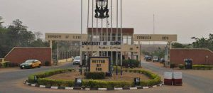 Unilorin cut off marks, Direct entry form