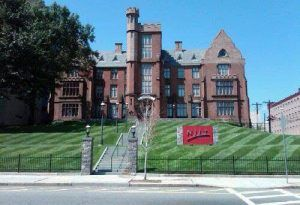 Low tuition universities in New Jersey