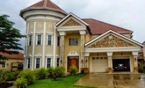 Nigeria's most expensive houses