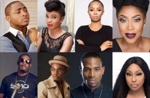 Richest Celebrities In Nigeria and net worth