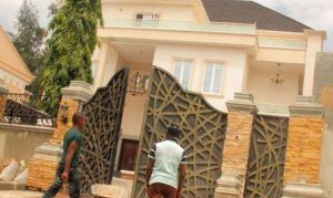 Top 10 expensive houses in Nigeria