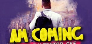 "Tostar X Teetop_gee : ""AM COMING"""