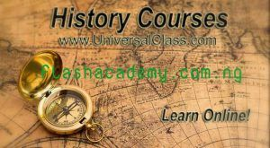 History:Less competitive Courses