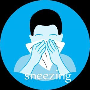 a-person-Sneezing
