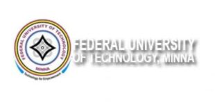 Federal University Of Tecnology Minna