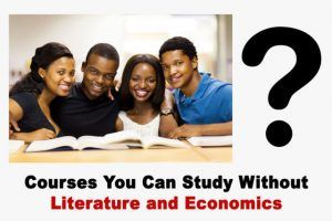 list-of-Courses-you-can-study-without-literature
